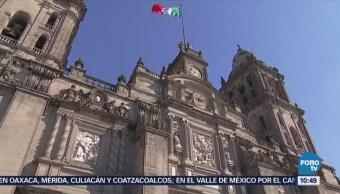 Monumentos históricos dañados serán restaurado