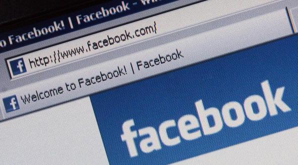 Facebook borra cuentas falsas usadas influir política
