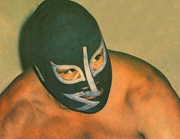 Fallece luchador mexicano Rayo Jalisco naturales