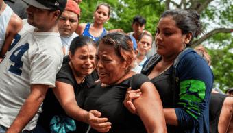 EU pide al presidente de Nicaragua frenar ataques
