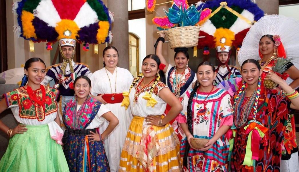 Inician las festividades de la Guelaguetza en Oaxaca
