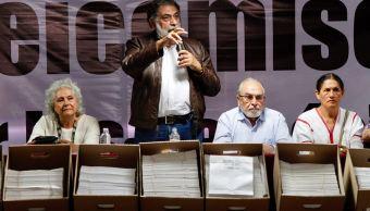 Fideicomiso para damnificados rechaza señalamientos del INE