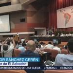Foro de Sao Paulo analiza los resultados de las elecciones en México