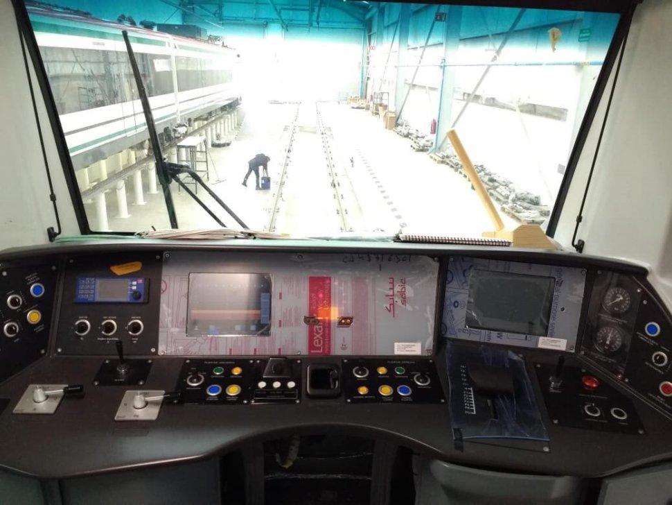 Nuevo Tren Línea 1 del Metro CDMX