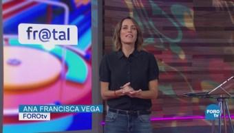 Fractal: Programa del 10 de julio de 2018