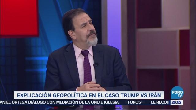 Francisco Gil Villegas analiza el caso