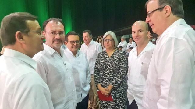 Es buen momento para relanzar el TLCAN: Graciela Márquez Colín
