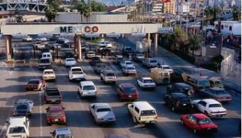 Ampliación de garita en Sonora reduce tiempos de espera