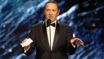 Investigan tres nuevas denuncias sexuales contra Spacey