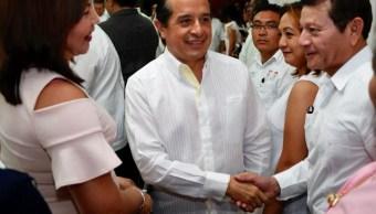 Necesaria, restructuración interna del PAN: gobernador