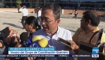 Gobierno Guerrero Colabora Búsqueda Fuente Radiactiva