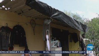 Granizada daña casas y vehículos en Ixtlahuacán de los Membrillos