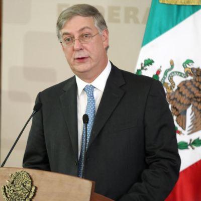 Abolición del CISEN sería por desconocimiento de ley, dice Guillermo Valdés Castellanos