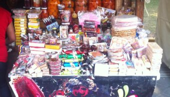 Huejotzingo conserva la tradición de elaborar sidras y conservas