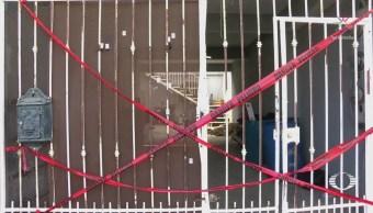 Hallan cuerpo de una bebé en casa de Tijuana