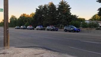 Nueve personas son apuñaladas en Idaho, EU