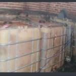 Aseguran 15 mil litros de hidrocarburo en Tonalá, Jalisco