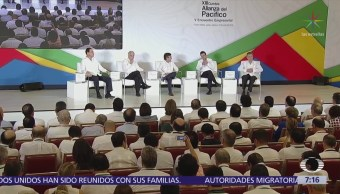 Hoy se realiza la cumbre de presidentes de Alianza del Pacífico