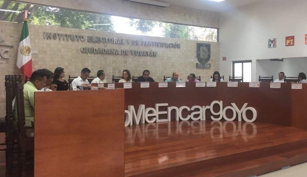 Autoridades electorales reportan presunto ciberataque del PREP en Yucatán