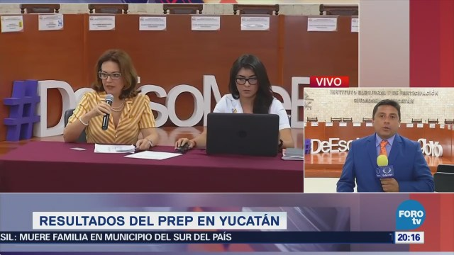 IEPC de Yucatán se deslinda de f