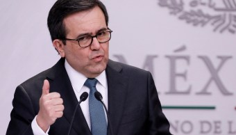 Guajardo espera que Canadá regrese a discusión de TLCAN