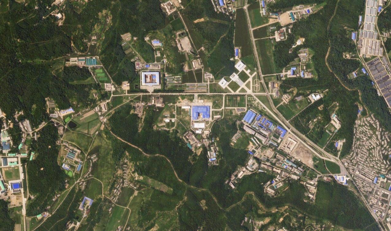 Inteligencia de EEUU: Pyongyang fabrica nuevos misiles balísticos