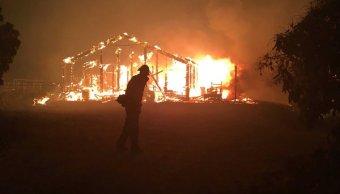 ola calor california temperaturas historicas estados