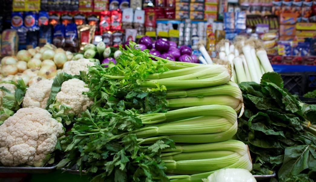 Inflación interanual llega a 4.85% en julio: INEGI