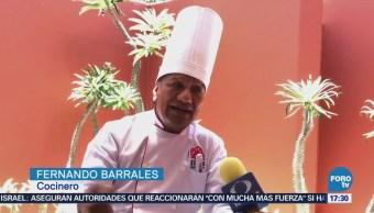 Inicia Puebla Temporada Chiles Ennogada