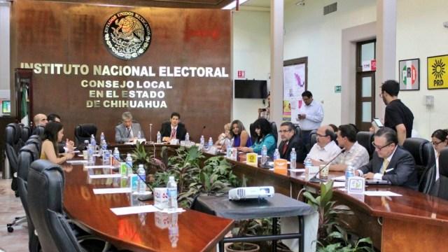 Impugnan elección en Ciudad Juárez, Chihuahua