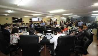 Cómputo distrital en Puebla registra un avance del 80%