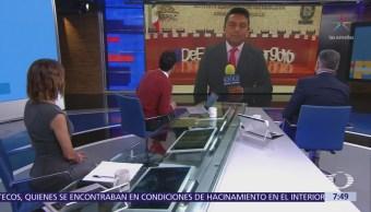 Instituto Electoral de Yucatán se deslinda de fallas en el PREP