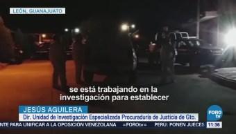 Investigan asesinato de una bebé en Guanajuato