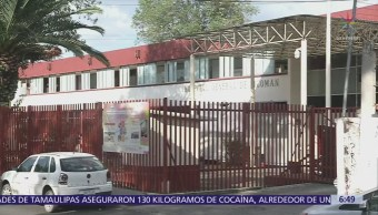 Investigan presunta desaparición de recién nacido en CDMX