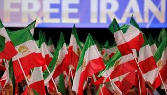 Irán niega implicación en atentado frustrado en París
