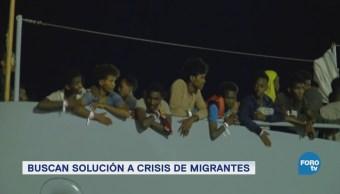Italia endurece leyes contra los migrantes