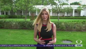 Ivanka Trump cierra su marca de ropa, calzado y accesorios