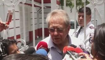 Jorge Alcocer: DIF se integrará a la Secretaría de Salud
