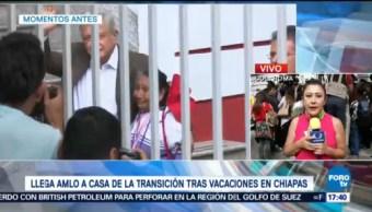 López Obrador Asegura Bartlett Capacitado Cfe