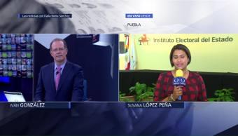 Juntos Haremos Historia Pide Apertura Paquetes Puebla