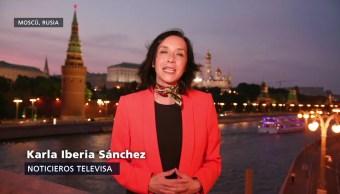 Las Noticias, con Karla Iberia: Programa del 16 de julio de 2018