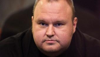 Kim Dotcom fundador Megaupload extraditado Estados Unidos