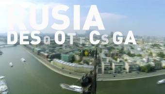 Krusenshtern Buque Escuela Rusia Armada De Rusia