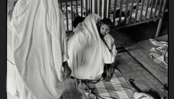 Investigan venta de menores en India