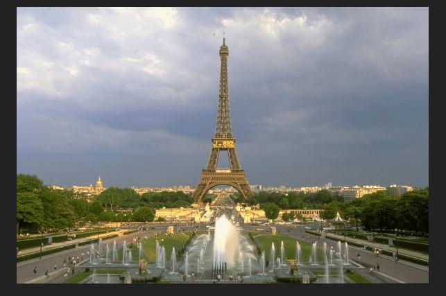 La Torre Eiffel en París. (Getty Images, archivo)