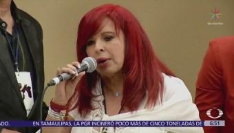 Layda Sansores gana la Alcaldía de Álvaro Obregón, CDMX