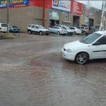 proteccion civil emite alerta lluvias chihuahua