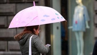 Ondas tropicales 11 y 12 provocarán tormentas y granizo en México