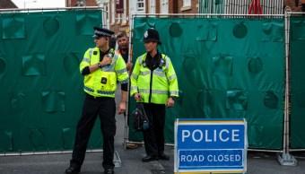 Londres pide explicaciones Rusia nuevo caso envenenamiento