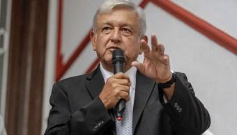 AMLO López Obrador Plan Austeridad Servidores Públicos